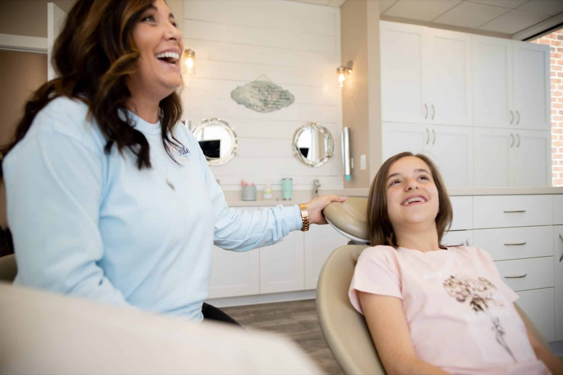 Smiles By The Bay Orthodontist in Annapolis, Kent Island