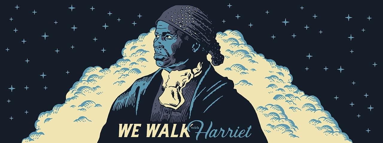We Walk With Harriet Community Spotlight